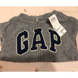 🚚 Gap男童外套18-24m