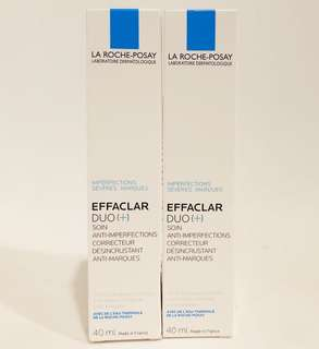 La Roche Posay Effaclar Duo (+)