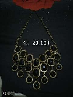 Macam2 kalung murah (necklace)