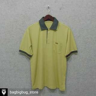 ELLESSE Poloshirt -Size: L