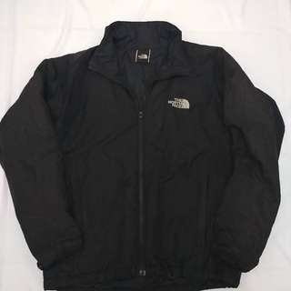 Jaket Parasut The North Face