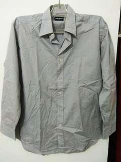 #SALE# Uniqlo shirt Dark Grey