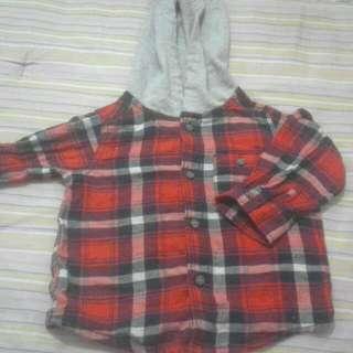 Raya : Hoodie shirt