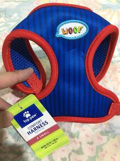 XS Dog Comfort Harness USA