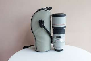 Canon 300mm f4 IS USM