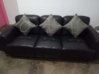 Sofa (Genuine Leather)