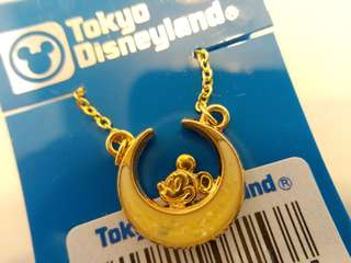 珍藏日本東京迪士尼飾物(頸鏈)1