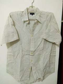 #SALE# Uniqlo shirt kotak kotak