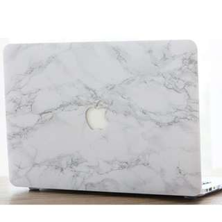 ✔️INSTOCKS✔️ Marble Design Macbook Casing