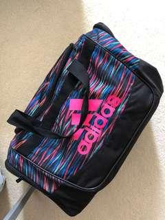 Adidas Duffle bag