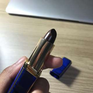 Revlon lipmatte dark chocolate