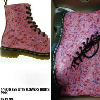 (Final Price)Doc Martens