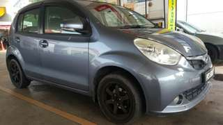 Myvi 1.3Cc Auto (loan untuk sabah,sarawak,labuan)