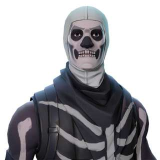 WTB FORTNITE SKULL TROOPER ACCOUNT