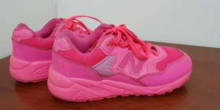 Limited Edition New Balance Barbie NB580