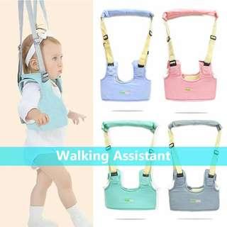 Walking Assistant
