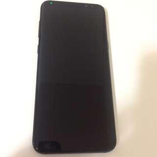 Samsung S8 Plus OBO