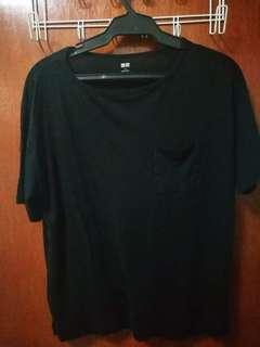 Uniqlo Box Type Shirt