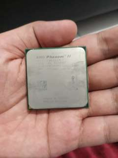 AMD Phenom ii x4 955@3.2 Ghz