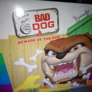 Big Bad Dog