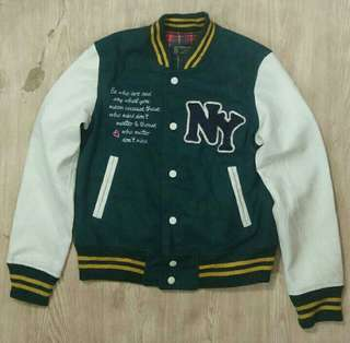 Baseball jacket RIVET&SURGE
