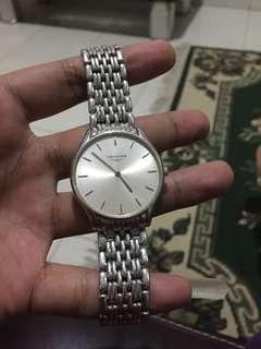 #mausupreme jam tangan longines