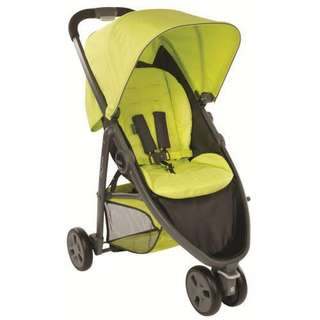 Graco Mini Evo Stroller