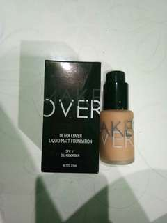 Make over liquid foundation 06