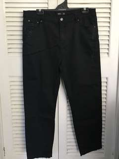 Denim Black jeans