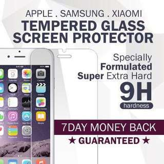 IPhone series Plus screen protector