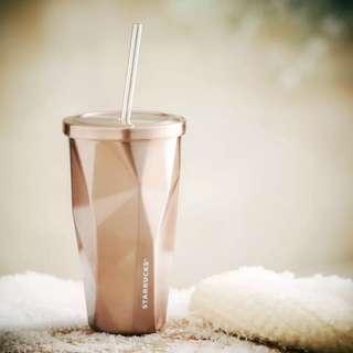 Starbuck Tumbler