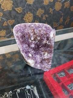 🚚 紫水晶洞