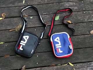 649 FILA Shoulder Bag