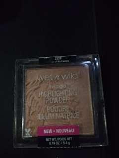 Highlight wet n wild
