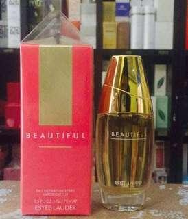 Original perfume testers