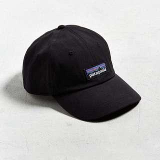 Patagonia 經典款黑帽