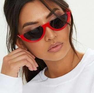 Kacamata Watermelon (red)