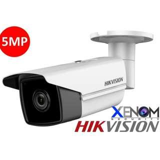CCTV HikVision/Dahua. 1mp/2mp/4mp/5mp(RAYA PROMO)