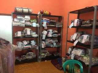 Take over usaha laundry