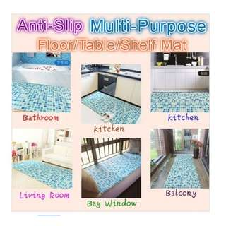 PVC Bathroom anti-slip Mat