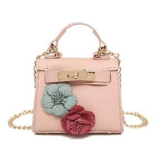Kids handbag sling bag -  pre order