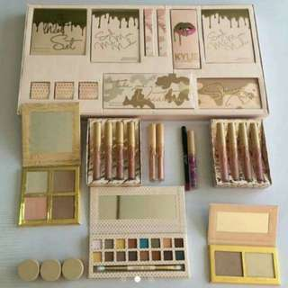 Kylie jenner vacation pallete - PO