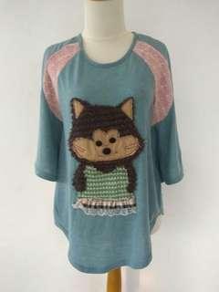 Sale!! Clothing cat