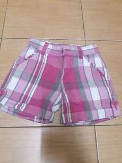 Shorts bossini kids