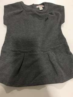 [5 items] 12M-18M girl branded clothes