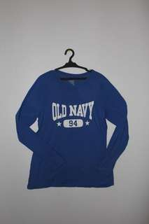 Old Navy Long Sleeves