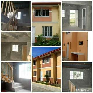 HOUSE AND LOT FOR SALE IN STA. MARIA BULACAN