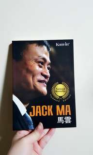 Jack Ma  * National  best seller