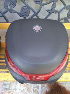 BMX motor box