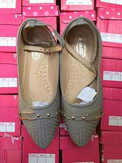 Flat shoes doll shoes
